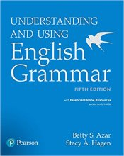 Understanding and Using English Grammar by Azar