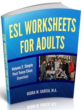 Number Names Worksheets free printable esl worksheets for beginners : Free ESL Worksheets for Beginners and Beyond